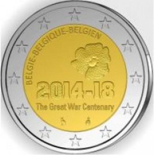 2 belgique 2014 le comptoir du timbre for Le comptoir du meuble bruxelles